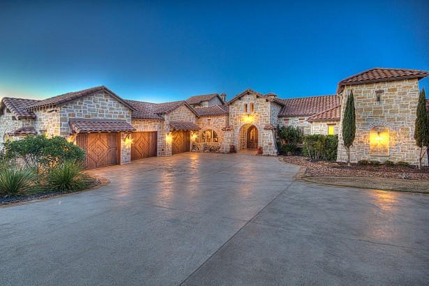 Cordillera Ranch Available Homes