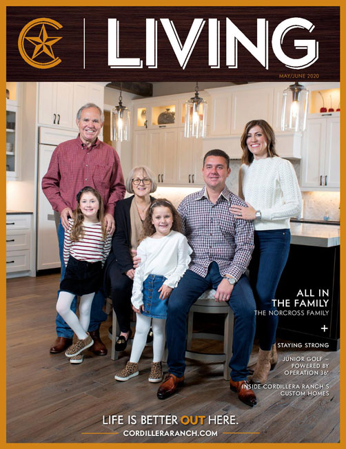 CR Living May - June 2020