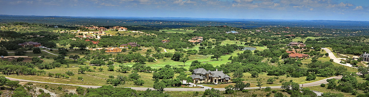 Hill Country Ranches Property Owners Association