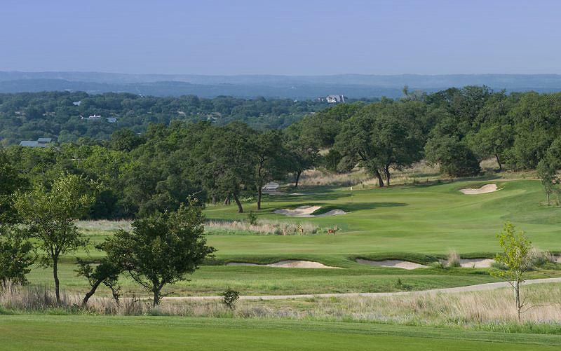 Cordillera Ranch Golf Club - Cordillera Ranch