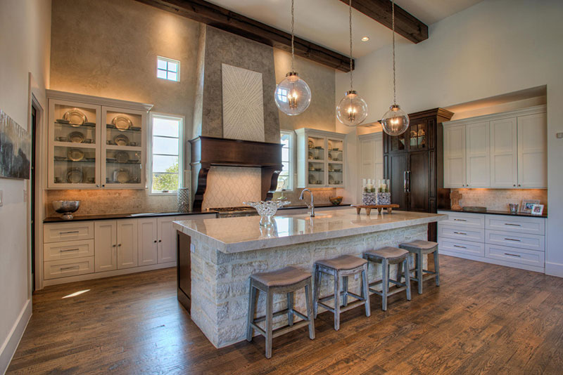 Garner_ Kitchen