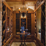 CR Clubhouse Wine Cellar