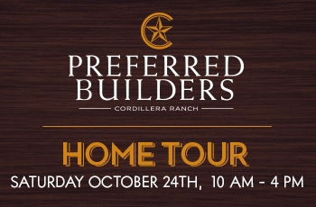 Fall 2020 Preferred Builders Home Tour